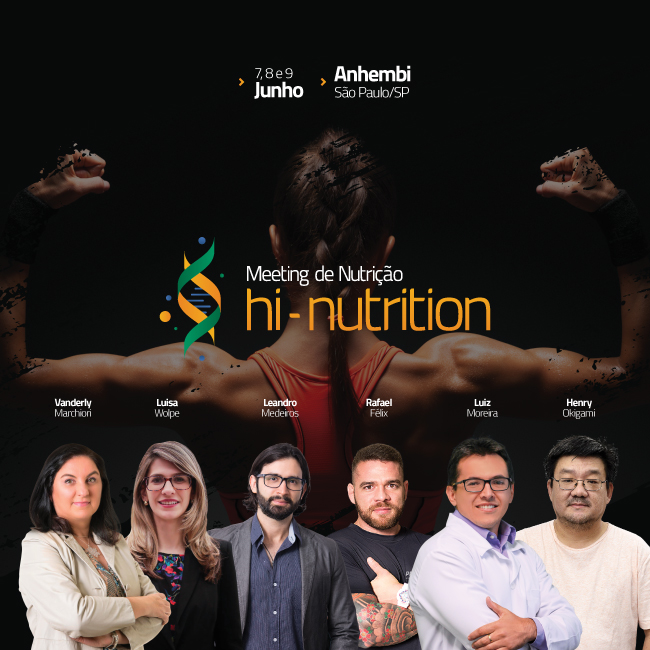 Meeting Hi-Nutrition